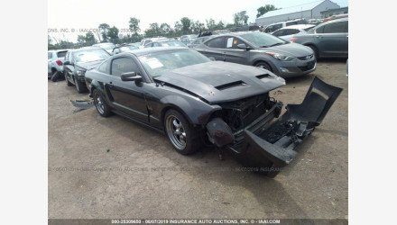 2007 Ford Mustang GT Coupe for sale 101177354