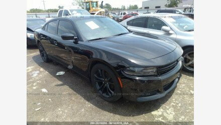 2016 Dodge Charger SXT for sale 101177368