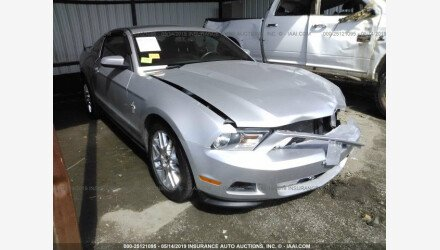 2012 Ford Mustang Coupe for sale 101177375