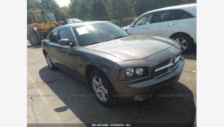 2010 Dodge Charger SXT for sale 101177390