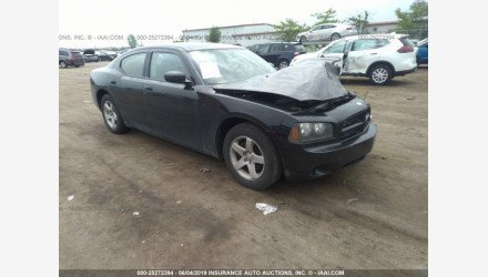 2009 Dodge Charger SE for sale 101177397