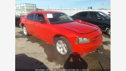 2008 Dodge Charger SE for sale 101177400