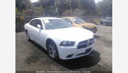2014 Dodge Charger SE for sale 101177410
