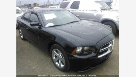2014 Dodge Charger SE for sale 101177411