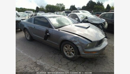2007 Ford Mustang Coupe for sale 101177427