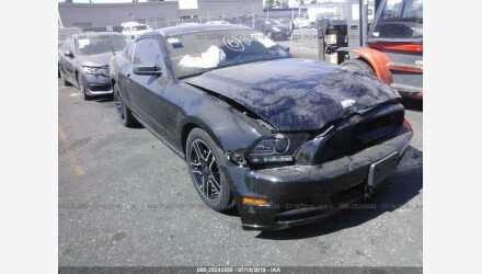 2014 Ford Mustang Coupe for sale 101177436