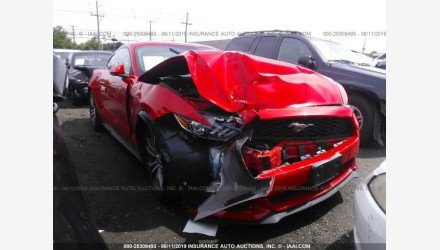 2016 Ford Mustang Coupe for sale 101177451