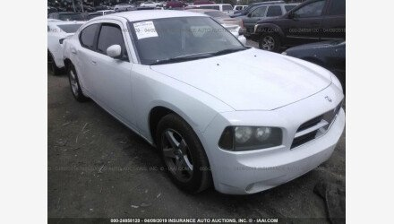 2010 Dodge Charger SXT for sale 101177481