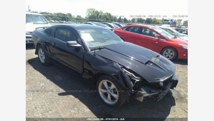2007 Ford Mustang GT Coupe for sale 101177500