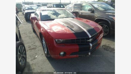 2010 Chevrolet Camaro LT Coupe for sale 101177515