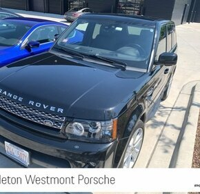 2013 Land Rover Range Rover Sport HSE LUX for sale 101177677