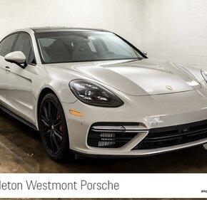 2017 Porsche Panamera Turbo for sale 101177683
