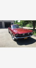 1965 Ford Mustang Fastback for sale 101177701