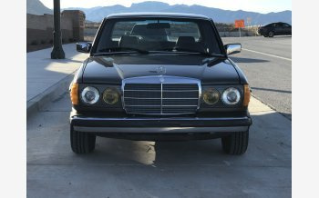 1984 Mercedes-Benz 300D Turbo for sale 101177718