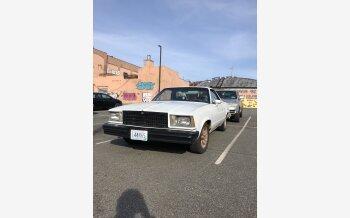 1979 Chevrolet El Camino V8 for sale 101177726