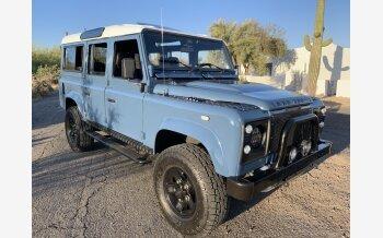 1988 Land Rover Defender 110 for sale 101177739