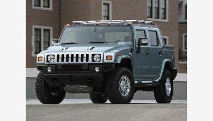 2007 Hummer H2 for sale 101177816