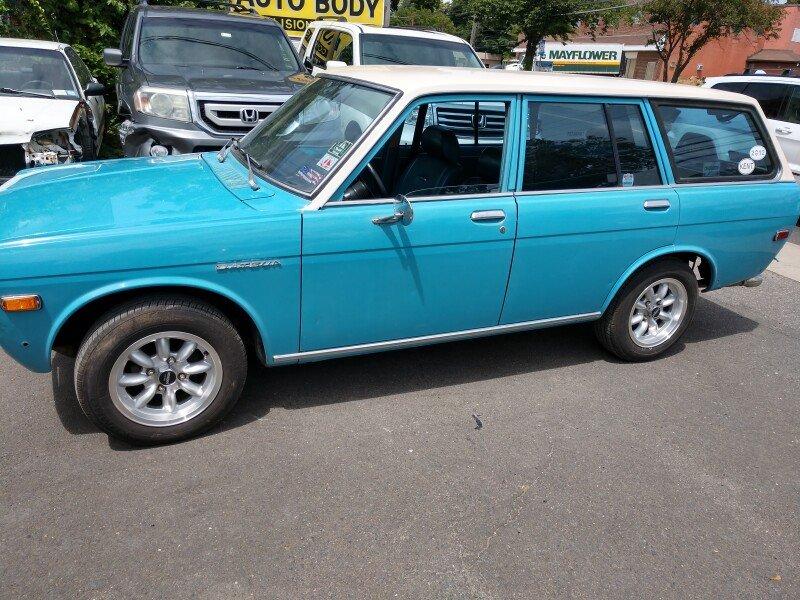 1971 Datsun 510 Classics for Sale - Classics on Autotrader