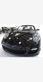 2008 Porsche 911 Turbo Cabriolet for sale 101177903