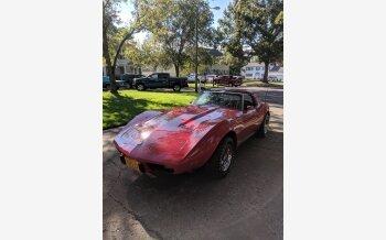 1975 Chevrolet Corvette Coupe for sale 101177907