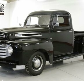 1949 Ford F1 for sale 101178011