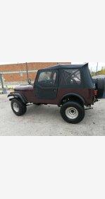 1985 Jeep CJ 7 for sale 101178054