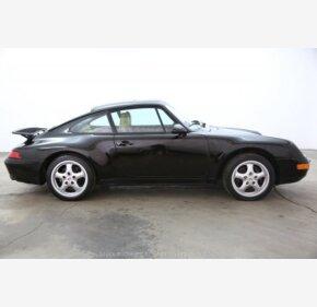 1997 Porsche 911 Coupe for sale 101178069
