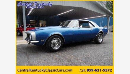 1967 Chevrolet Camaro for sale 101178076