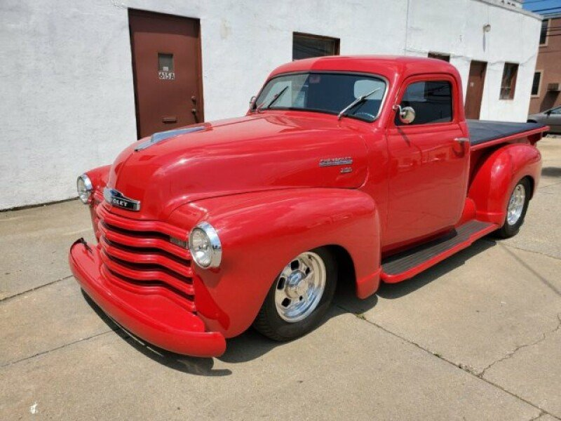 Chevrolet 3100 Classics for Sale - Classics on Autotrader