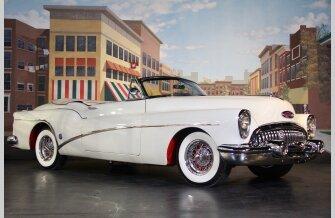 1953 Buick Skylark for sale 101178127
