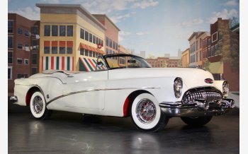 1953 Buick Skylark for sale 101178127