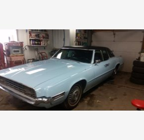 1968 Ford Thunderbird for sale 101178219