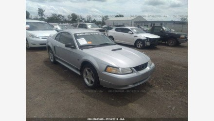 2000 Ford Mustang GT Coupe for sale 101178524