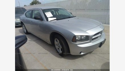 2009 Dodge Charger SE for sale 101178532