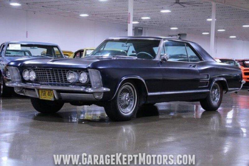 Buick Riviera Classics For Sale Classics On Autotrader