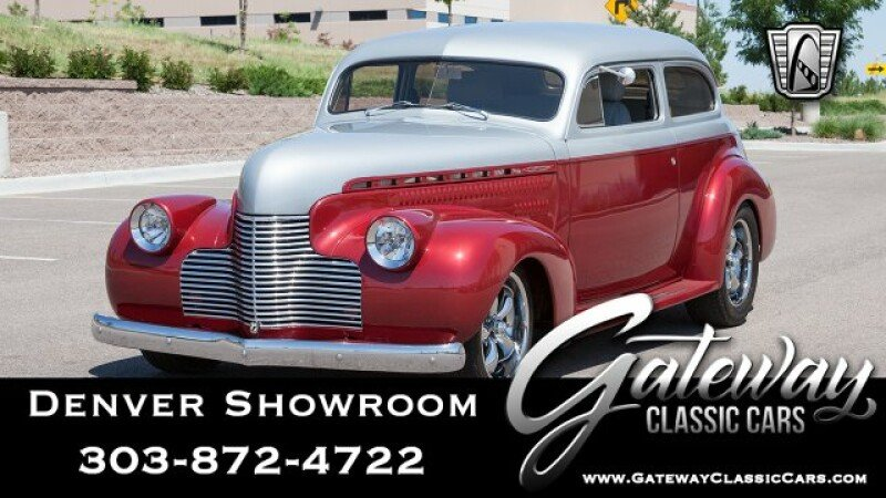 1940 Chevrolet Master Deluxe Classics for Sale - Classics on