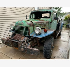 1940'S Dodge Power Wagon For Sale >> Dodge Power Wagon Classics For Sale Classics On Autotrader