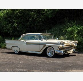 1957 Ford Fairlane Classics for Sale - Classics on Autotrader