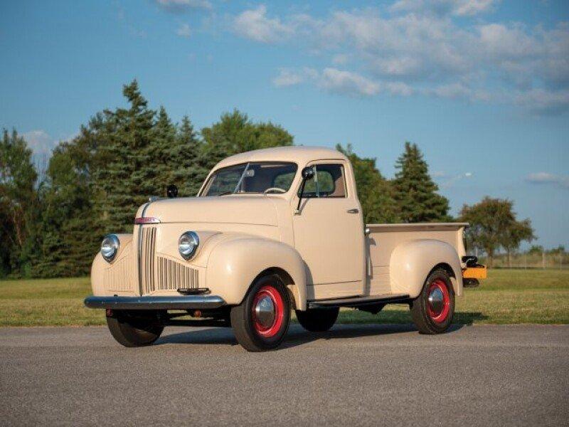 Studebaker Classics for Sale - Classics on Autotrader