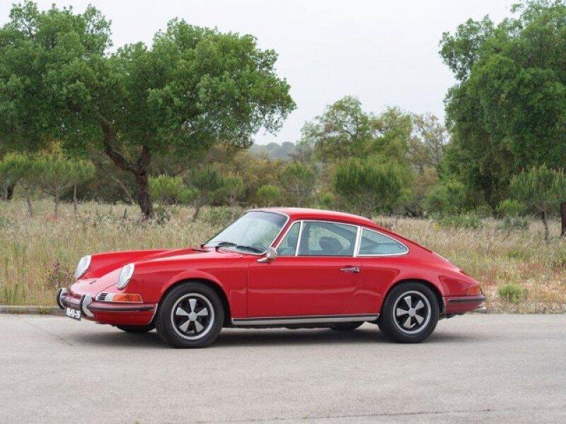 Old Porsche For Sale >> 1969 Porsche 911 Classics For Sale Classics On Autotrader