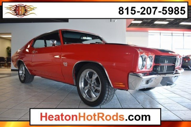 1970 Chevrolet Chevelle Classics for Sale - Classics on
