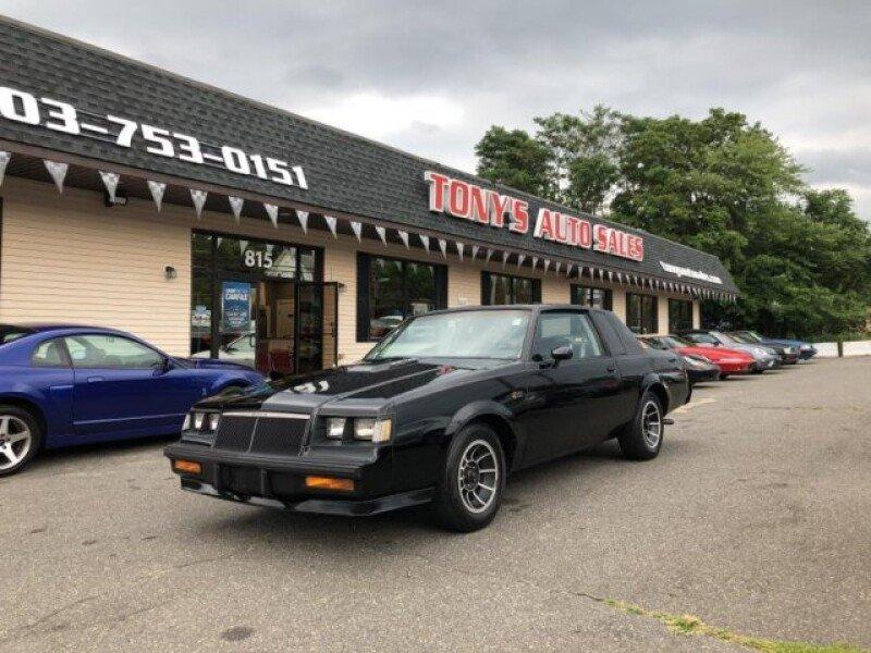 Buick Regal Classics for Sale - Classics on Autotrader