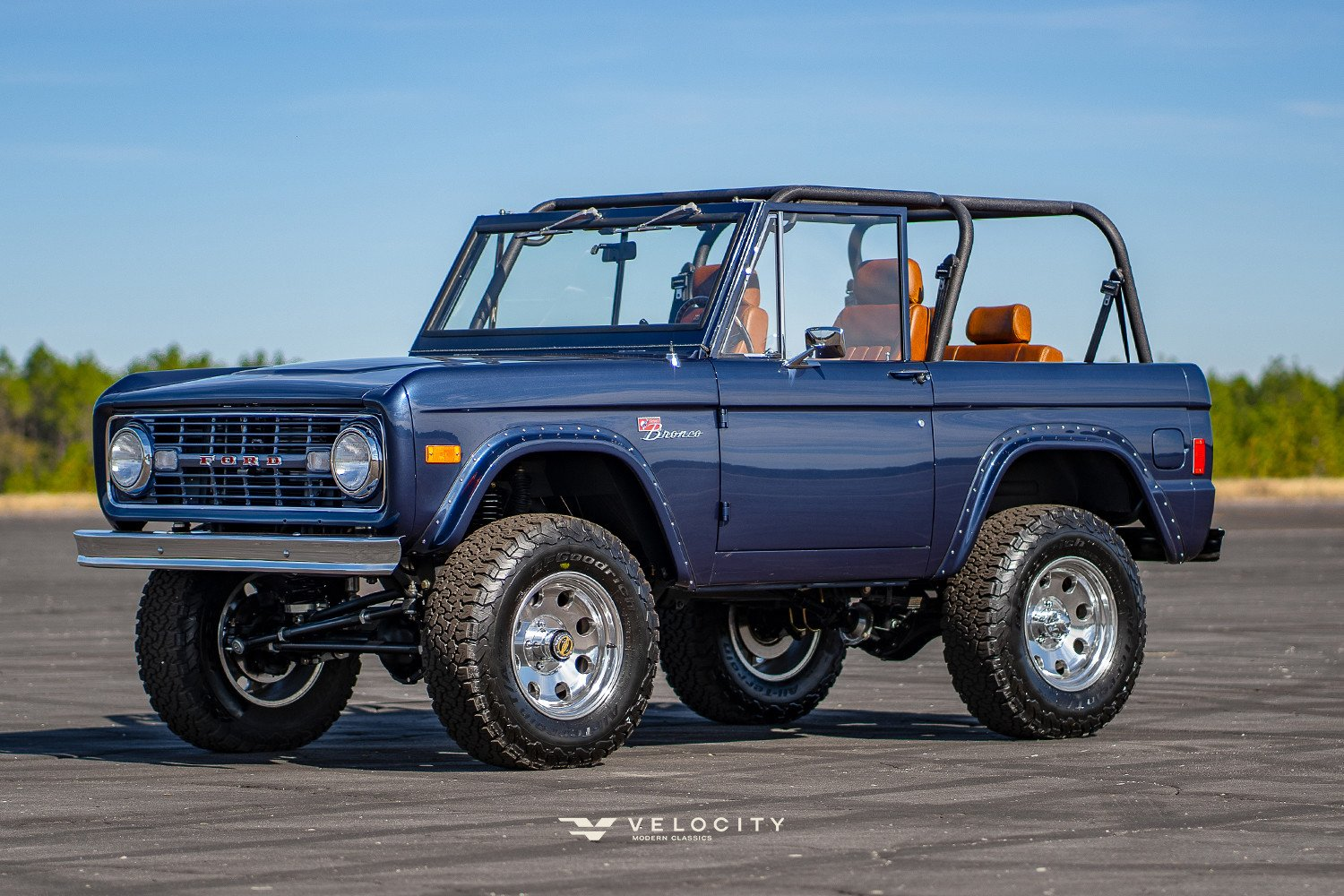 1977 Ford Bronco For Sale Near Pensacola Florida 32505 Classics On Autotrader