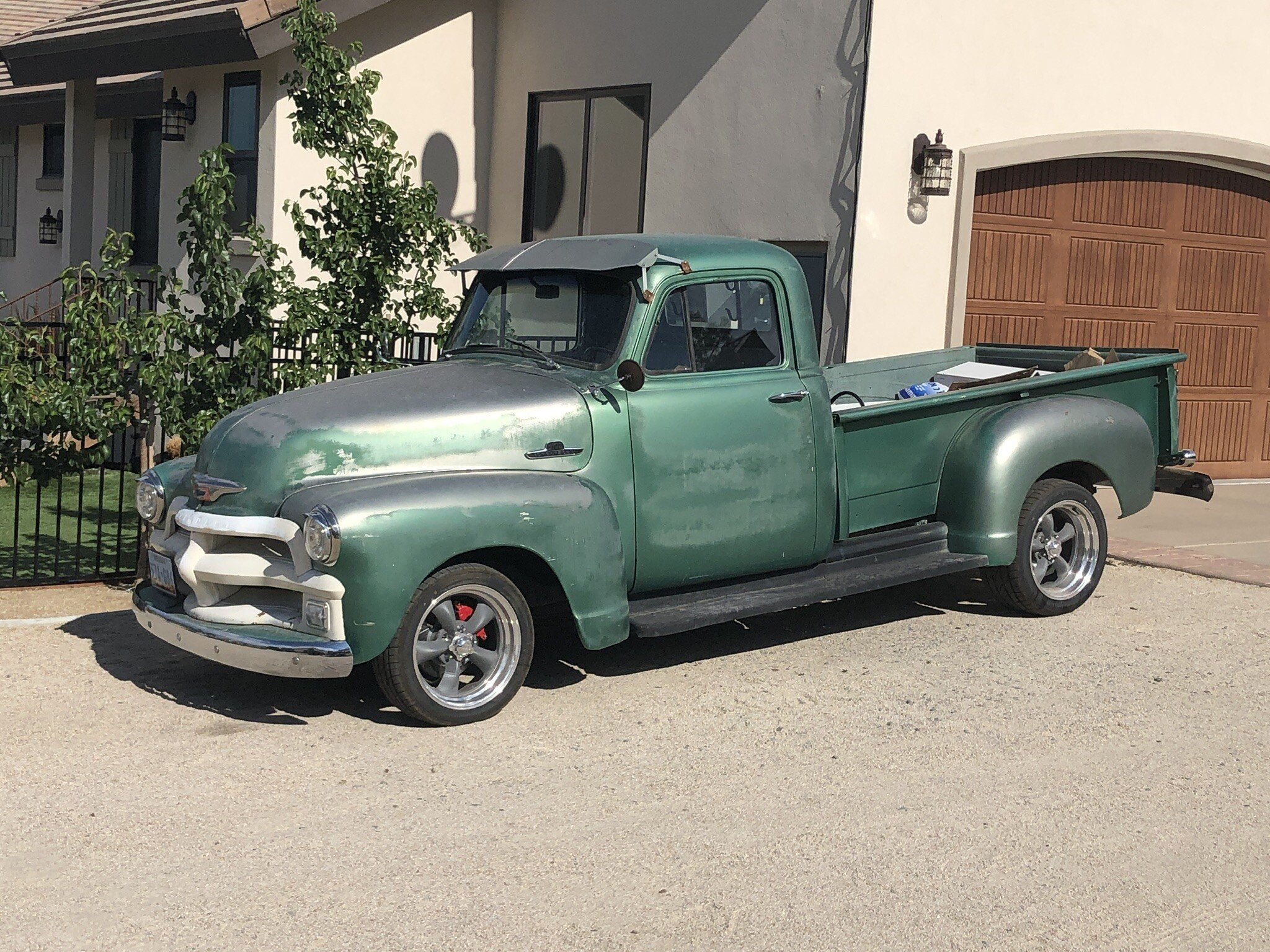 1955 Chevrolet 3100 Classics For Sale Classics On Autotrader