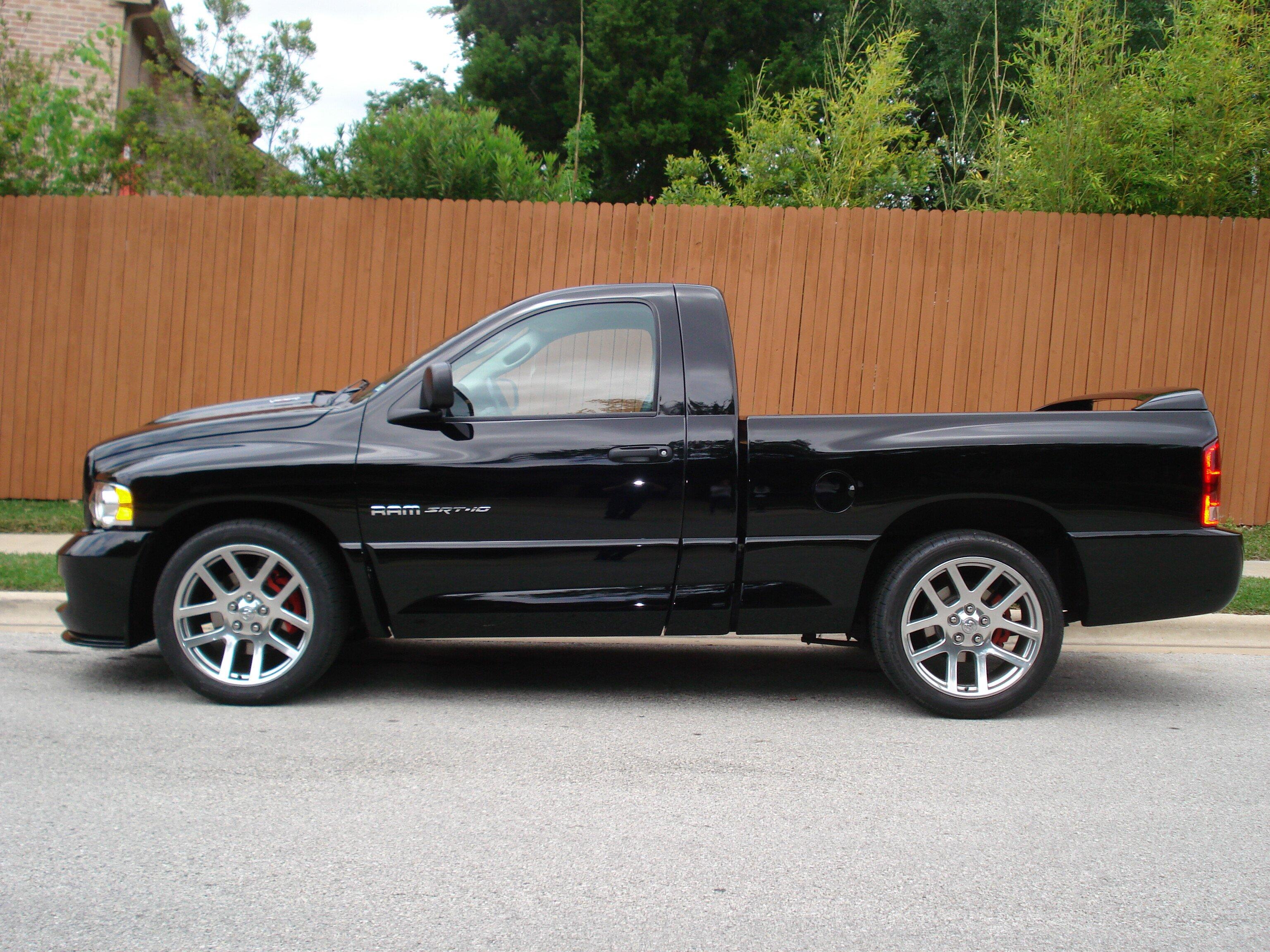 Dodge Ram Srt 10 Classics For Sale Classics On Autotrader
