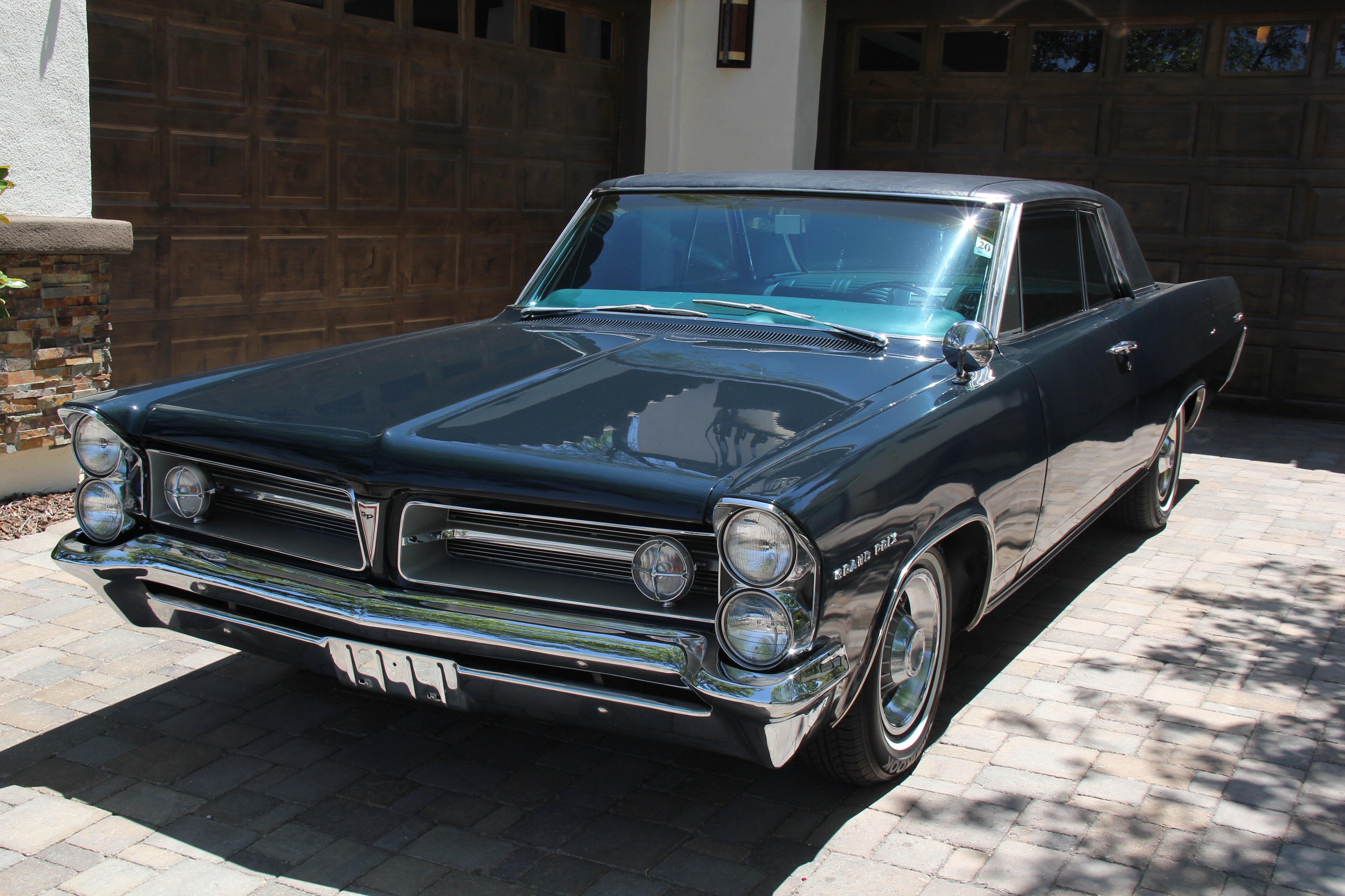 1963 pontiac grand prix classics for sale classics on autotrader autotrader classics