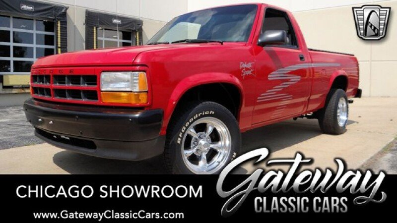 1993 dodge dakota classics for sale classics on autotrader 1993 dodge dakota classics for sale classics on autotrader