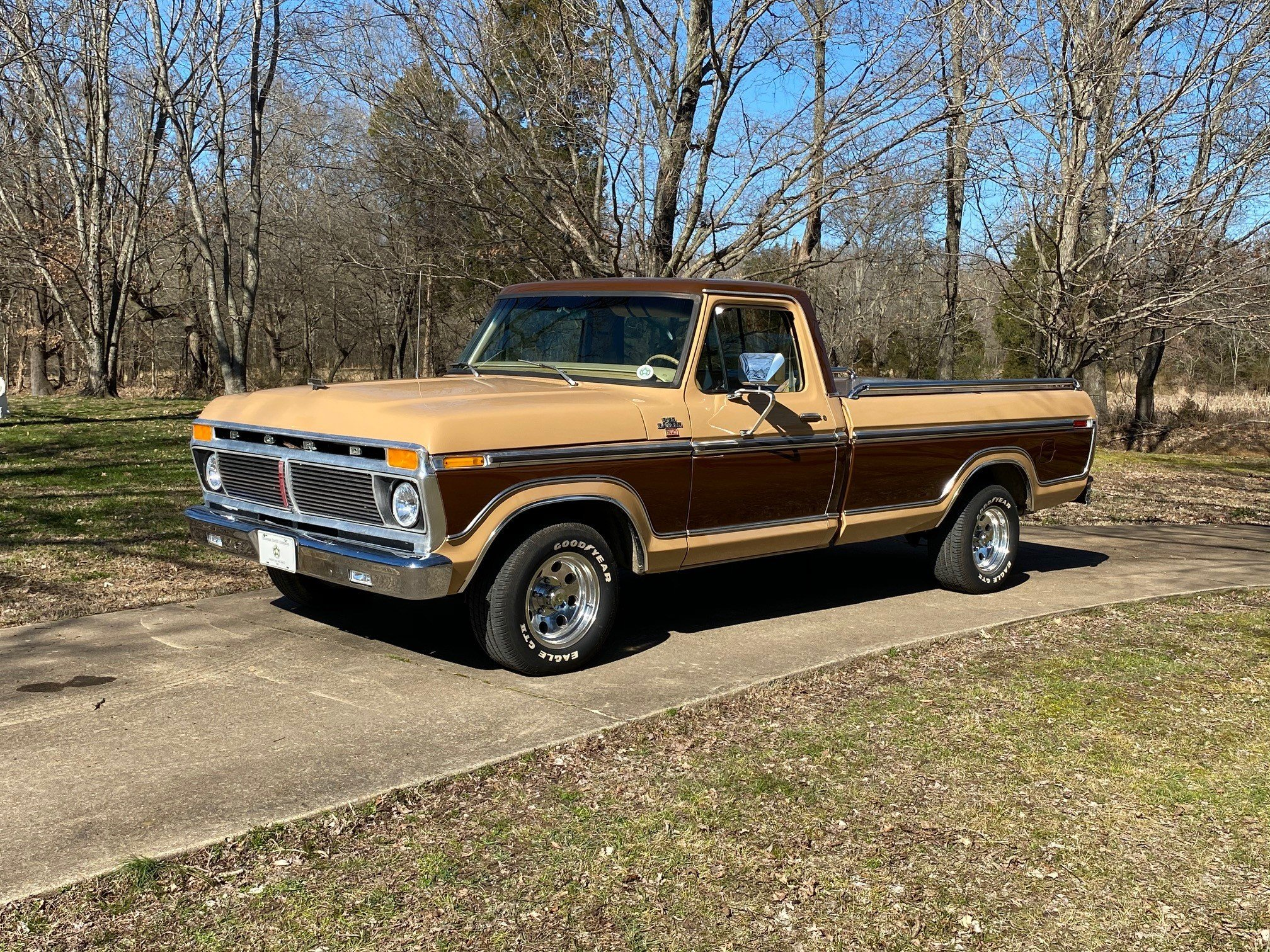 1977 Ford F150 Classics For Sale Classics On Autotrader