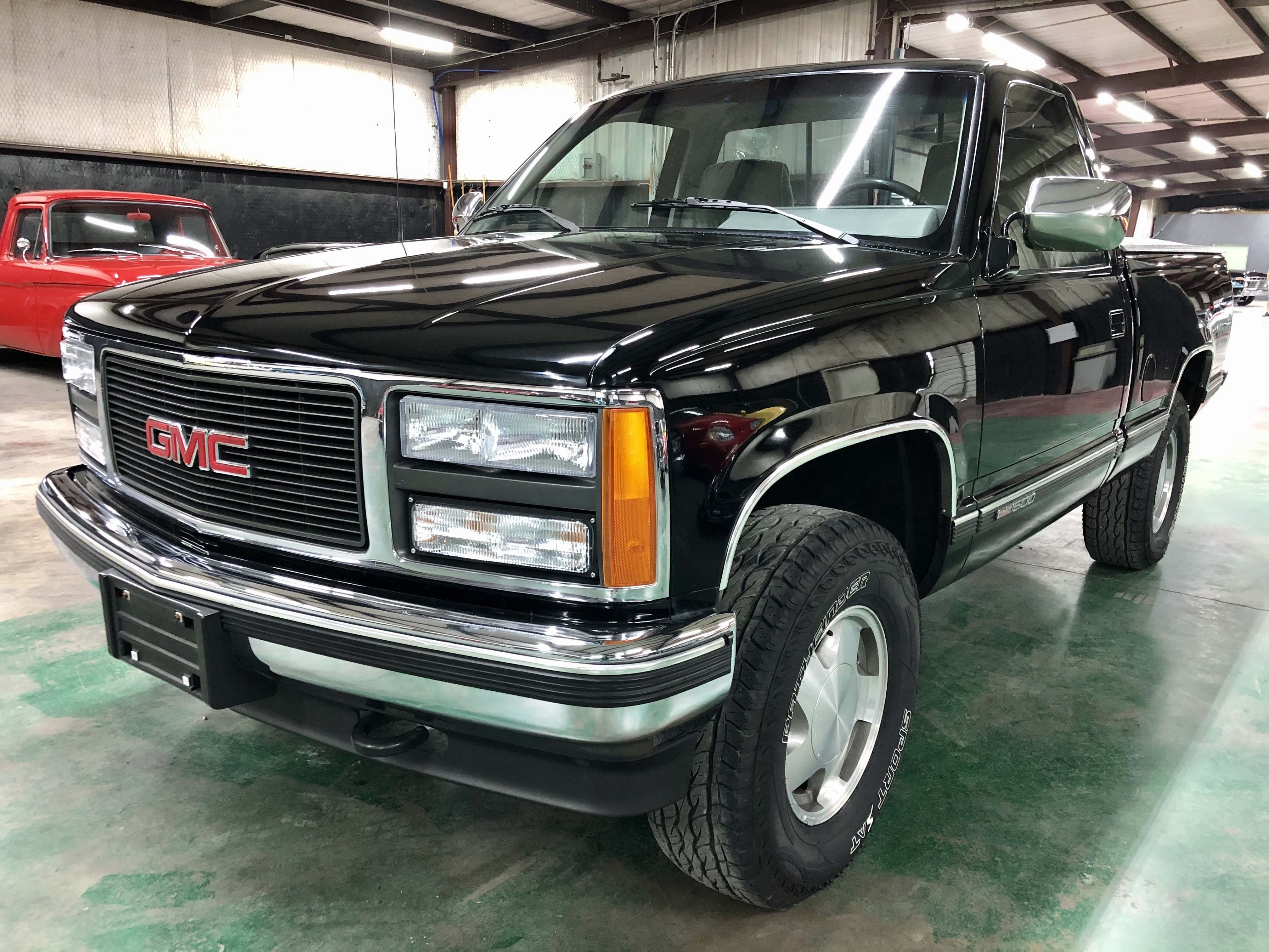 1992 gmc sierra 1500 4x4 regular cab for sale near sherman texas 75092 classics on autotrader 1992 gmc sierra 1500 4x4 regular cab for sale near sherman texas 75092 classics on autotrader