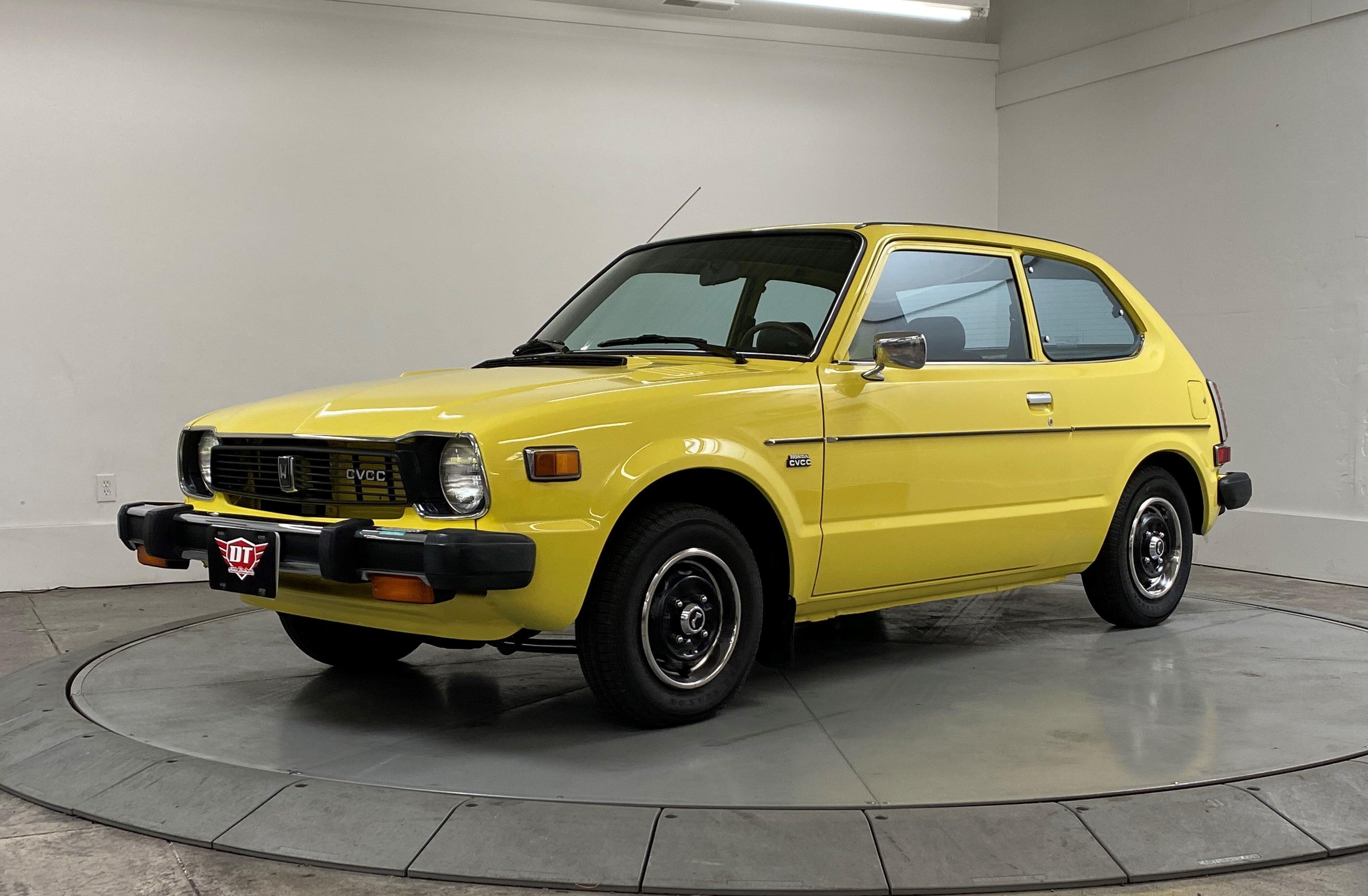 Kelebihan Kekurangan Honda Civic 1978 Murah Berkualitas